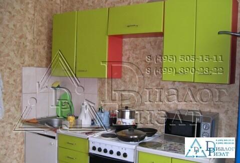 Продается большая трехкомнатная квартира в городе Люберцы - Фото 3