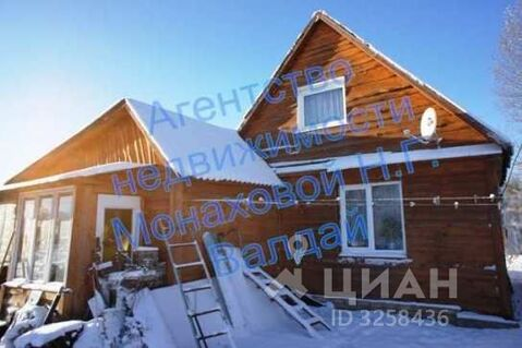 Продажа дома, Валдай, Валдайский район, Ул. Энергетиков - Фото 2