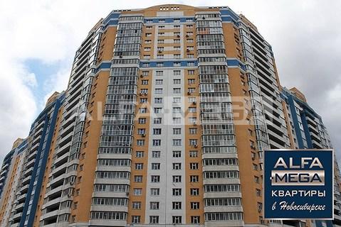 6 120 000 Руб., Военная 16 Новосибирск купить 3 комнатную квартиру, Купить квартиру в Новосибирске по недорогой цене, ID объекта - 327341993 - Фото 1