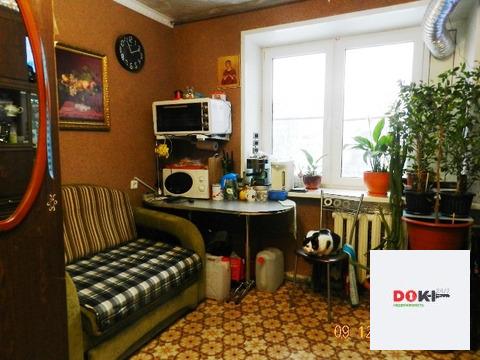 Продажа комнаты, Егорьевск, Егорьевский район, Ул. Софьи Перовской - Фото 1
