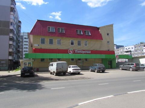 Сдам нежилые помещения от 22 кв.м до 230 кв.м. в Заволжском районе на - Фото 1