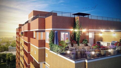 Продажа 5-комнатной квартиры, 320 м2, Фестивальный микрорайон, Дальняя . - Фото 1