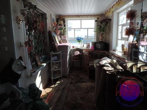 Часть жилого дома100м2 в Павлово-Посадском р-не, д.Кузнецы,50 км.отмкад - Фото 5