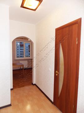 Квартира после ремонта - просторная однокомнатная! - Фото 5