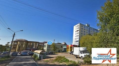 Продажа земли под строительство Магазина, в центре Дмитрова мкр. Марко - Фото 1