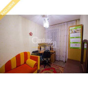 Продается 4- комнатная квартира, площадью 70м2, по адресу Шигаева 17. - Фото 3