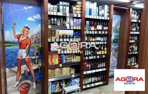Продажа торгового помещения, м. Фонвизинская, Ул. Милашенкова - Фото 3