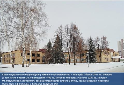 Здание по адресу Набережные Челны , Проспект Вахитова 4а - Фото 3