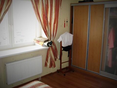Продажа трехкомнатная квартира 83.6 м2 () - Фото 3