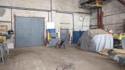 Сдам в аренду теплое производственное помещение в Ижевске - Фото 2