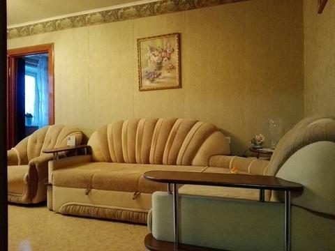 Продажа квартиры, Самара, Аэродромная 61 - Фото 1