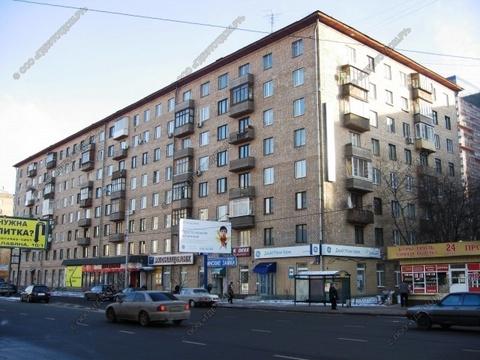 Продажа квартиры, м. Сокол, Ул. Балтийская - Фото 1
