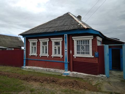 Судогодский р-он, Загорье д, дом на продажу - Фото 1