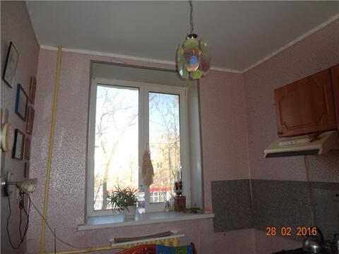 Продаётся двухкомнатная квартира Мира, 21обмен 1+750 (ном. объекта: . - Фото 3