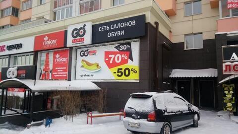 Аренда торгового помещения, Иркутск, Университетский мкр - Фото 4
