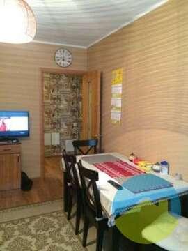 Квартира ул. Народная 15 - Фото 1