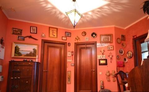 Продаётся 3-х комнатная квартира в монолитно доме 2002 года. - Фото 1