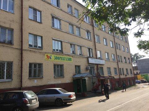 Продам в центре города помещение свободного назначение 75 кв.м - Фото 1