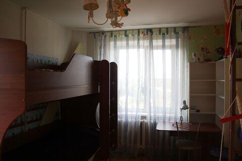 Продается 2-х комн. квартира в п.Михнево, Ступино г/о, ул.Чайковского - Фото 5