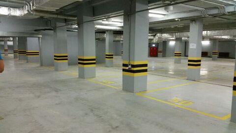 Продажа места в подземном паркинге, 15 кв.м - Фото 2