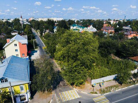 Продажа участка, Тверь, Ул. Брагина - Фото 1