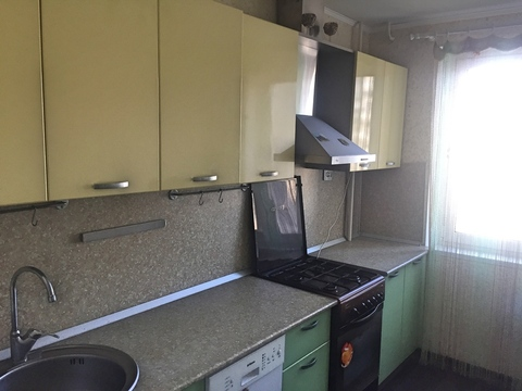 Квартиры, ул. Ворошилова, д.15 - Фото 1