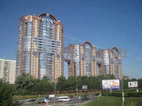 Продажа квартиры, м. Кунцевская, Можайское ш. - Фото 1