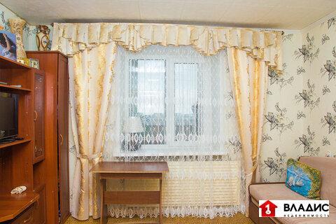 Владимир, Комиссарова ул, д.12а, 2-комнатная квартира на продажу - Фото 1