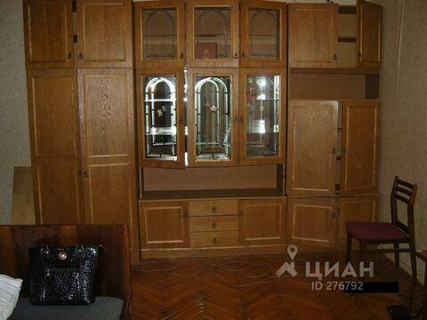 Аренда комнаты, м. Новогиреево, Напольный проезд - Фото 1