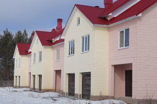 Продажа таунхауса, Растущий, Белоярский район, 2 - Фото 1