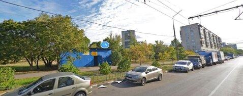 Продажа здания 167 м2 в ЮВАО на первой линии Ферганского пр-да - Фото 1