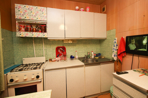Владимир, Комиссарова ул, д.4-Б, 1-комнатная квартира на продажу - Фото 5
