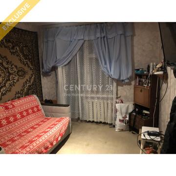 Продается комната в 3 к.кв. А. Бычковой, 12 - Фото 5