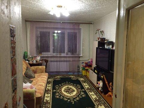 3к квартира В кимрском районе пгт белый городок ул.парковая 2а - Фото 1