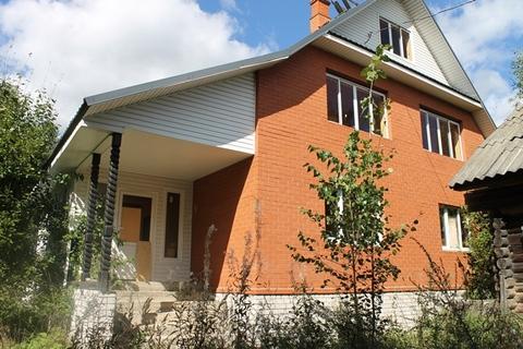 Продаю новый дом, земельный участок 30 соток в д.Селищи - Фото 5