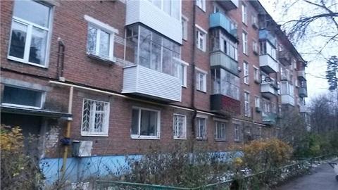 Красноводская, 3, Купить квартиру в Перми по недорогой цене, ID объекта - 322690524 - Фото 1