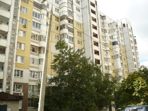 Квартира на проспекте Кирова. Продажа. - Фото 1