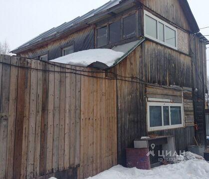 Продажа дома, Ханты-Мансийск, Тобольский тракт - Фото 1