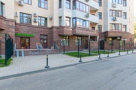Аренда торгового помещения 199 кв.м, метро Парк Победы, Киевская - Фото 3