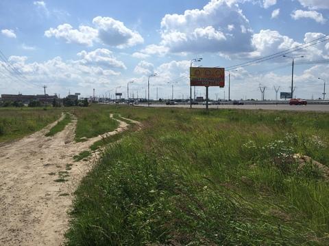 Земля под придорожную инфраструктуру, 14 км. от МКАД, собственность! - Фото 4
