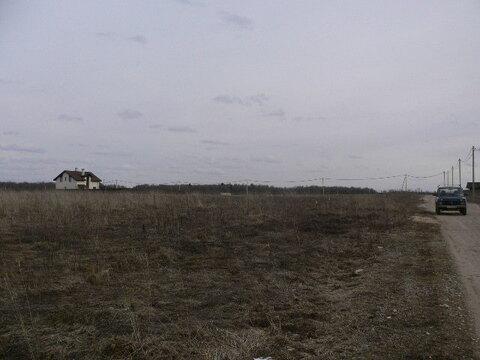 Продается участок 42 сотки в кп рядом с Боровском, все коммуникации. - Фото 2