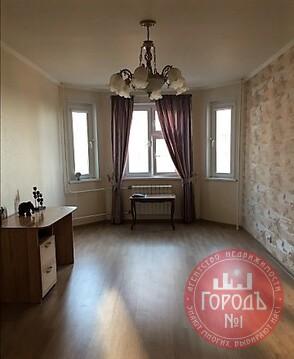 Двухкомнатная квартира с отличным ремонтом - Фото 1