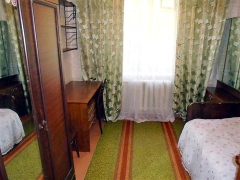 Сдается 3 комнатная квартира в центре - Фото 4