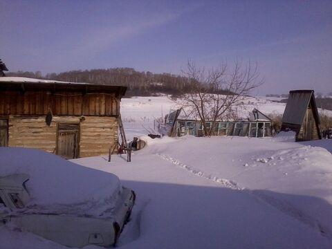 Продажа участка, Андреевка, Кемеровский район, Радужная