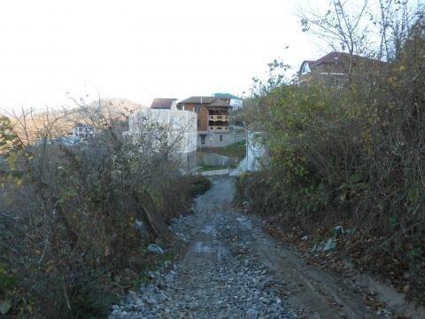 Участок на ул. Целинной, рядом с остановкой. - Фото 2