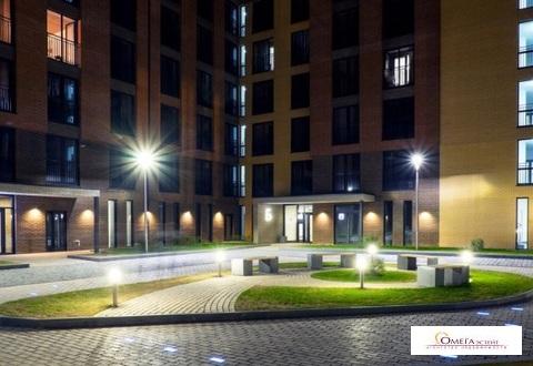 Продам 1-к квартиру, Сапроново, жилой комплекс Первый Квартал - Фото 4