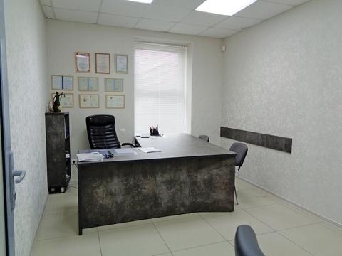 Торгово-офисное помещение 33 м2 в центре г. Кемерово - Фото 3
