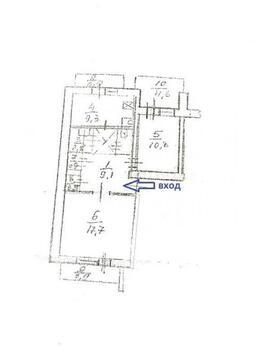 Продажа квартиры, Скалистое, Бахчисарайский район, Ул. Мичурина - Фото 2