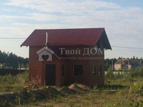 Продажа дома, Сосновый Бор, Территория ДНТ Бастион - Фото 5