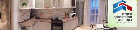 Квартира ул. Залесского 2/3, Аренда квартир в Новосибирске, ID объекта - 317079527 - Фото 1